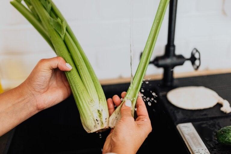 Tratar el colon irritable con alimentos antiinflamatorios