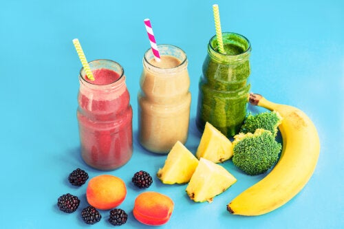 4 bebidas naturales para desintoxicar el hígado