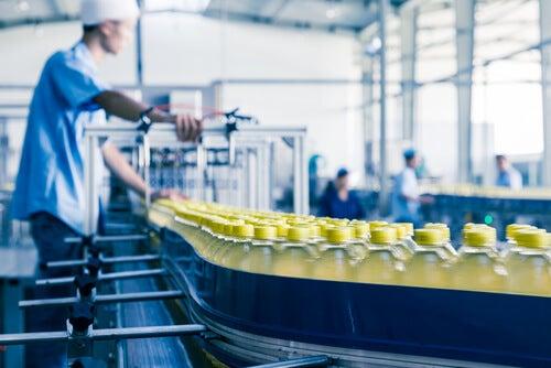 Falsas creencias de la industria alimentaria