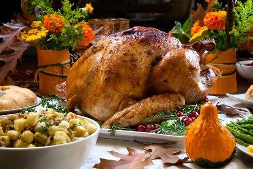 Tips para comer sano en Navidad