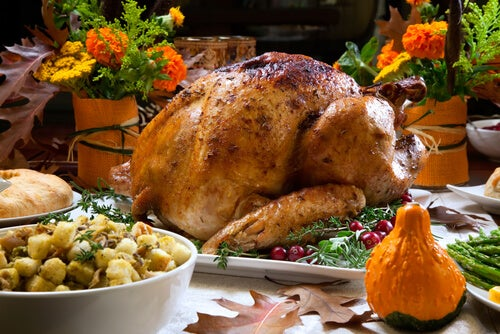 9 tips para comer sano en navidad