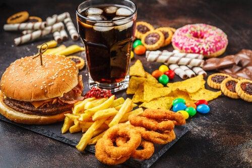¡Cuidado con tu hígado! Estos 6 alimentos pueden hacerle daño