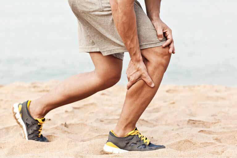 3 remedios eficaces para tratar los músculos doloridos