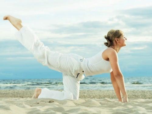 ejercicios para reducir cintura y cadera 2