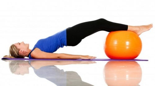 5 ejercicios para reducir cintura y cadera
