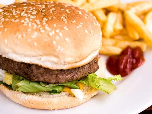 6 comidas que causan adicción. ¡Ten cuidado!