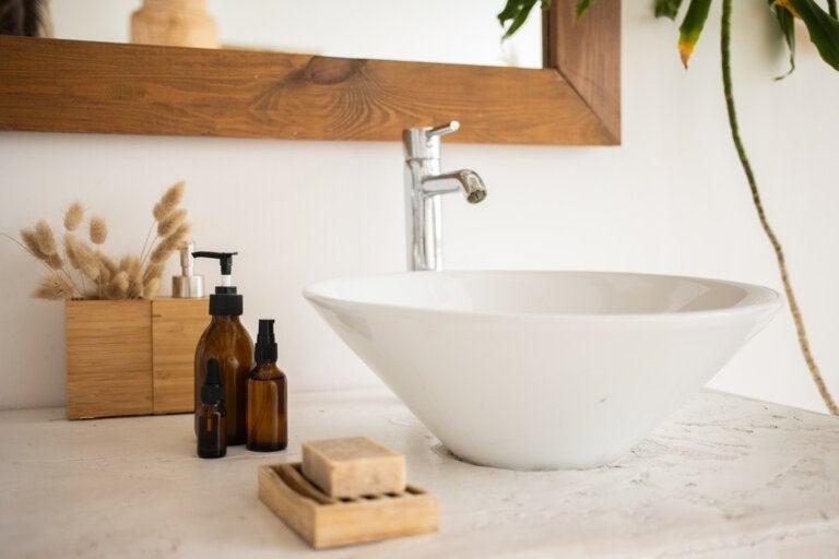 Cómo preparar en casa un jabón natural de jengibre y cúrcuma con muchos beneficios