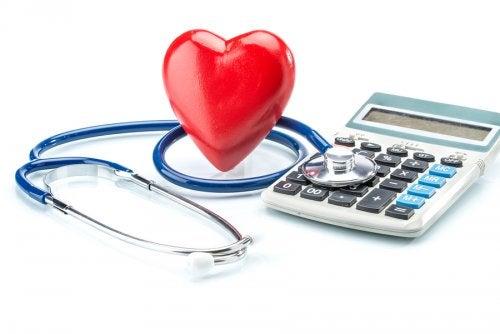 ¿Sabías que puedes conocer la edad del corazón?