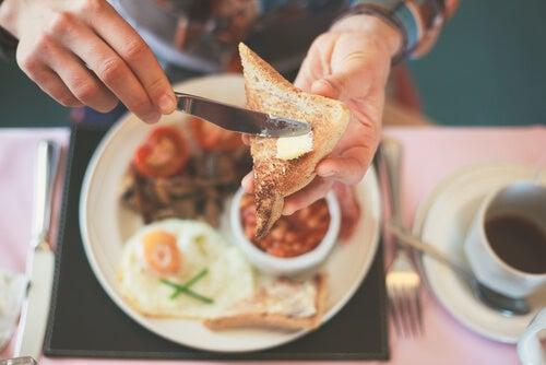Desayunos perfectos para cada edad