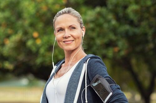 7 trucos para no subir kilos al llegar a la etapa de la menopausia