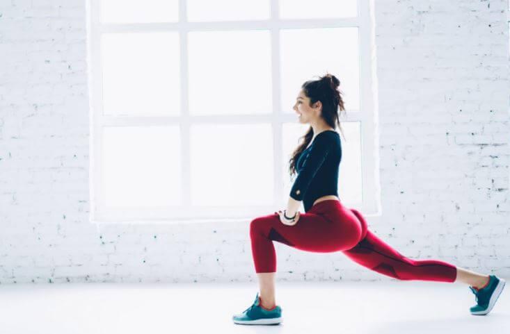Los 6 mejores ejercicios para estimular la circulación de las piernas