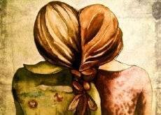 Mujeres unidas por su amistad