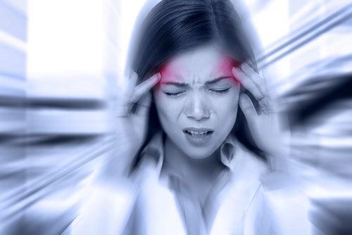 Consejos para aliviar la migraña menstrual