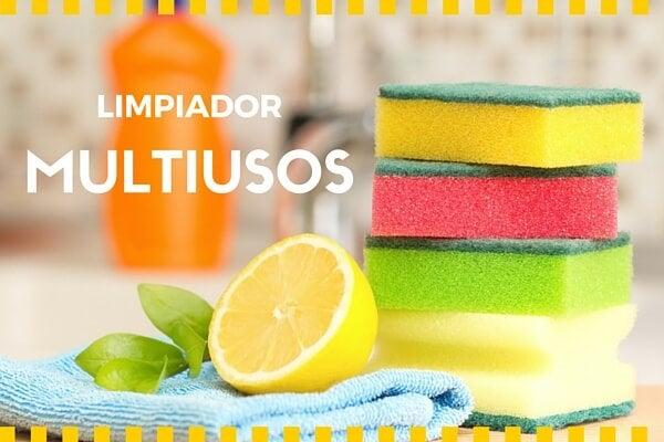 10 usos del limón que demuestran que es imprescindible en el hogar