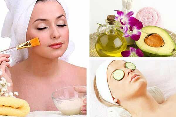 6 tratamientos de belleza que te dan sensación de bienestar