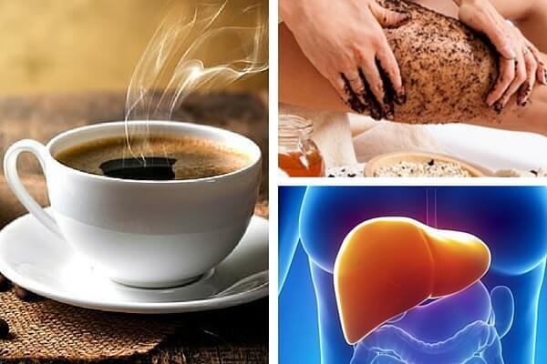 7 sorprendentes motivos por los que el café beneficia tu salud