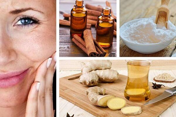 9 remedios caseros para aliviar la sensibilidad dental
