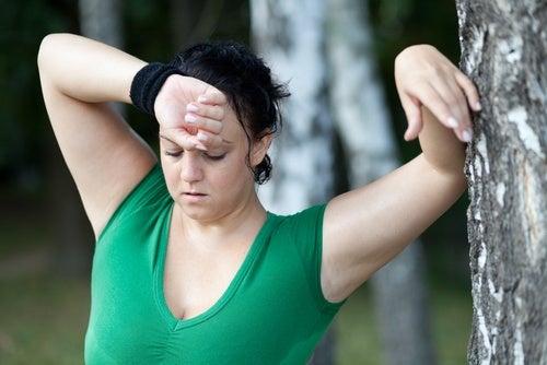 El sobreesfuerzo durante el ejercicio no garantiza quemar calorías extras