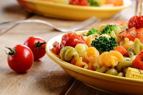 Alimentación sana para evitar enfermedades del páncreas