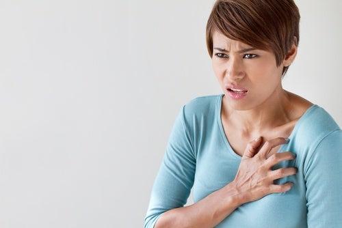 Síndrome del corazón roto