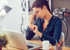 Estrés visual o miopía