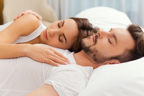Favorece el sueño