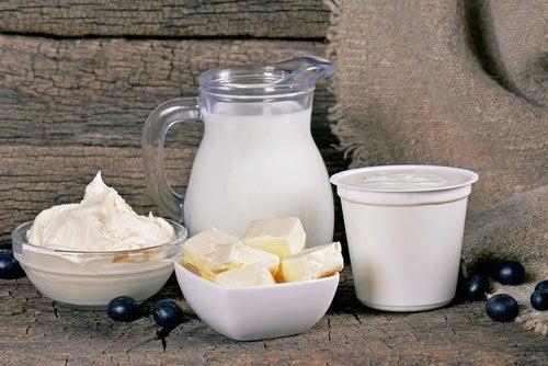 Incrementar el consumo de calcio y magnesio
