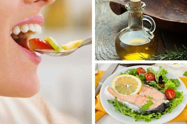 Las 4 grasas saludables que debemos incorporar