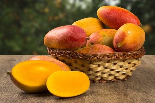 La lasaña de mango y brandada de bacalao es muy fácil de realizar.