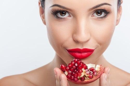 Mejora la salud de la piel