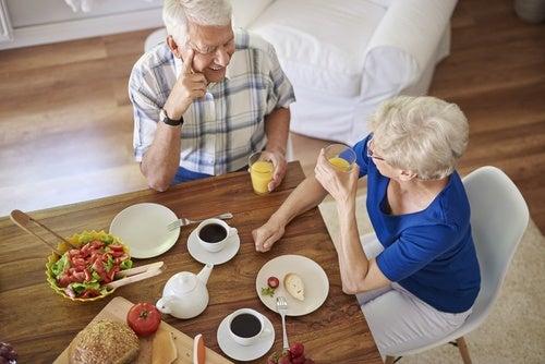 Para los mayores de 55 años es mejor evitar las pastillas para dormir