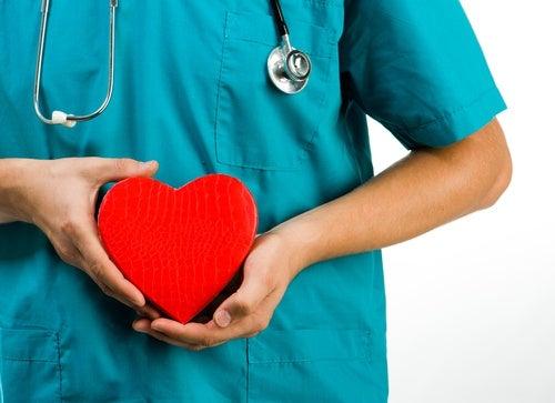 Protege la salud cardíaca
