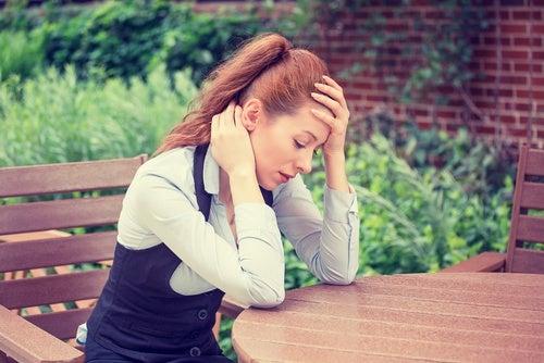 Qué es la fatiga y qué la provoca