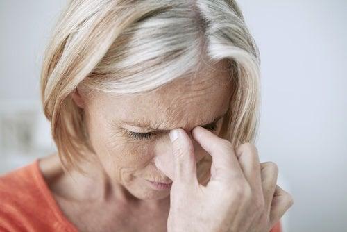 Qué saber sobre la sinusitis