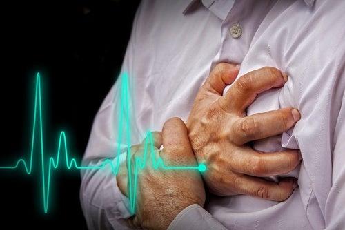 Qué saber sobre las palpitaciones