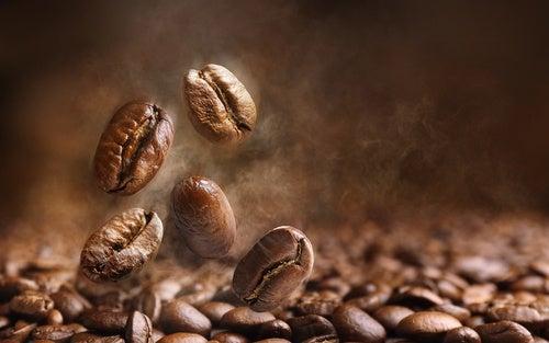 Tomar café
