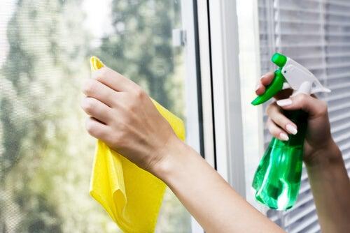 limpieza-hogar-almidón-de-maíz