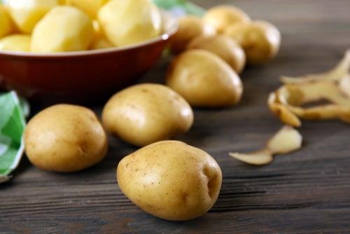 Zumo de patatas