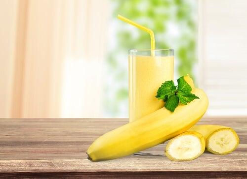 Jugos naturales para aliviar las úlceras gástricas.