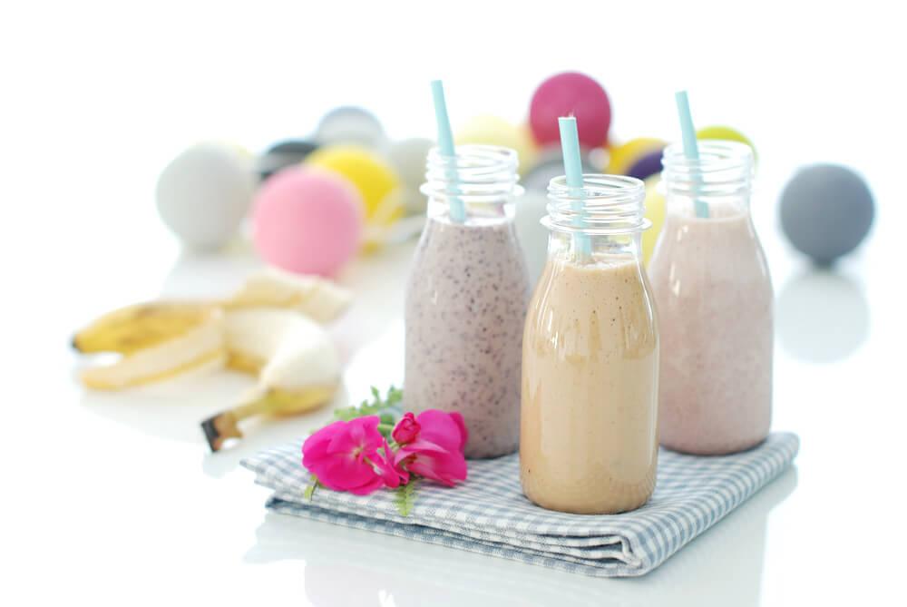 Batidos frutas naturales - 821 recetas caseras - Cookpad