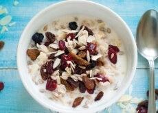 desayuno para recuperar energía