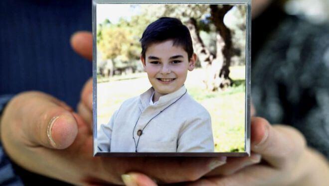 """""""No aguanto ir al colegio"""": Diego, de 11 años, se suicida por acoso escolar"""