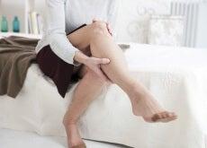 dolor de piernas