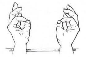 ejercicios para el dolor de manos (2)