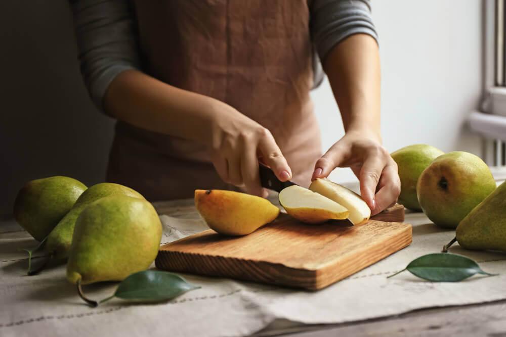 ¿Qué beneficios aporta la pera?