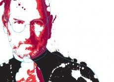 ilustración de Steve Jobs