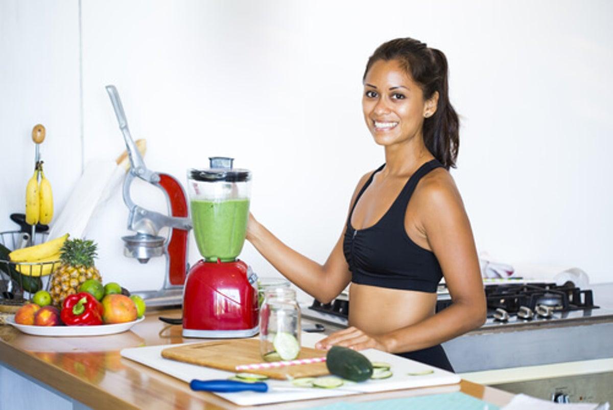 plan de alimentación saludable de 14 días