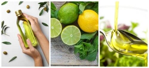 Limpia tu hígado y reduce las molestas ojeras con tan solo dos ingredientes