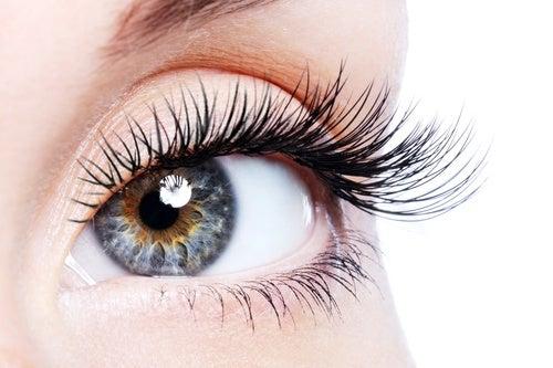 mandamientos para mantener la vista saludable