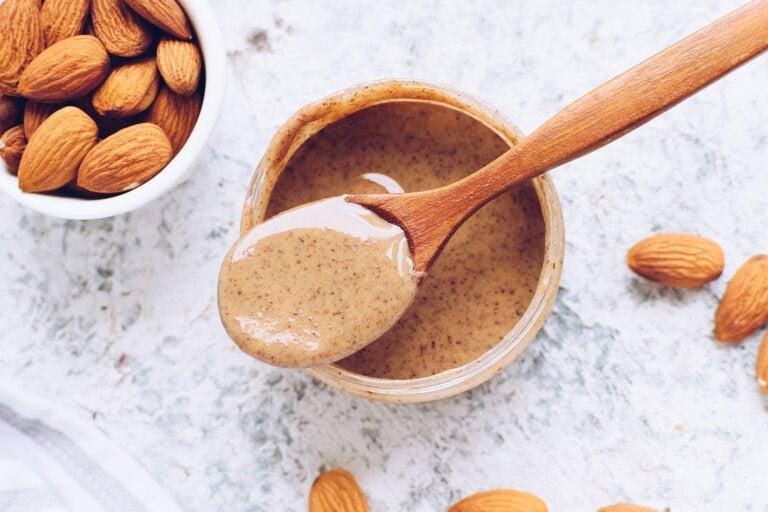 5 mantequillas saludables que puedes disfrutar cualquier día